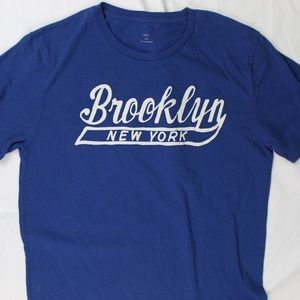 Brooklyn New York tshirt